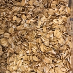 Flocons avoine gros, BIO (100g)