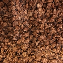 Muesli croquant choco-amarante BIO (100g)