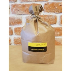 Farine d'engrain (1kg) - Boulangerie Hofmann