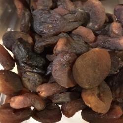 Abricots secs BIO (100g)